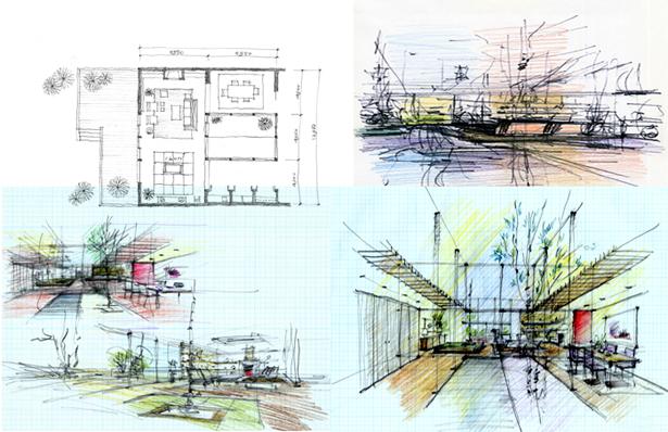 Di interni for Architetture di interni casa
