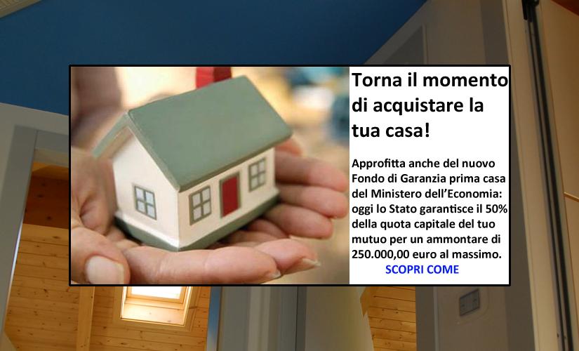 Gruppo de dominicis acquisto di immobili for Piani di casa ranch personalizzati